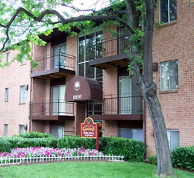 White Oak Gardens Apartments For Rent 11600 Lockwood Dr Silver Spring MD