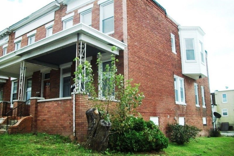 1801 E 31st St Baltimore Md 21218 3 Bedroom House For Rent For 1 299 Month Zumper