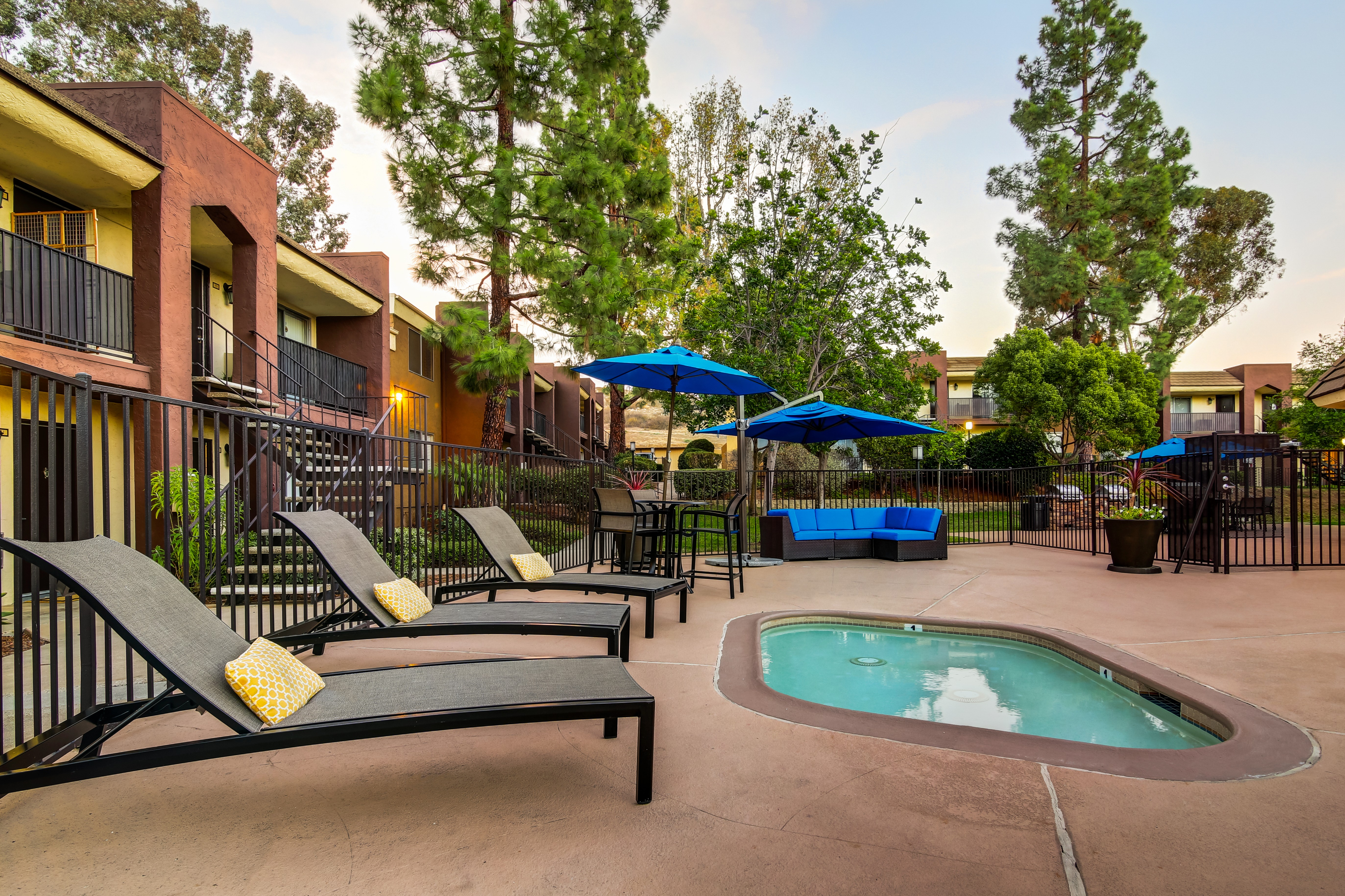 Apartments For Rent In Poway Ca