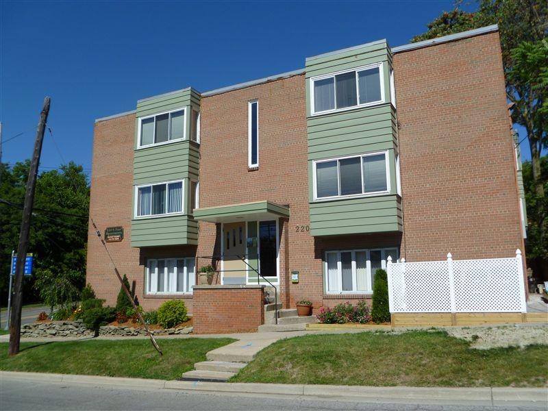 306 E Madison St Ann Arbor Mi 48104 Apartment For Rent Padmapper