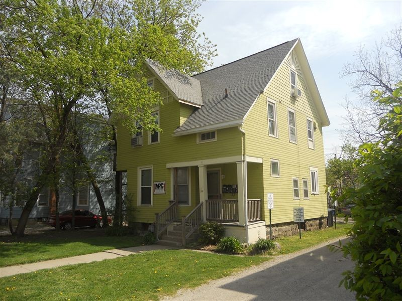 1309 S State St Ann Arbor Mi 48104 Apartment For Rent