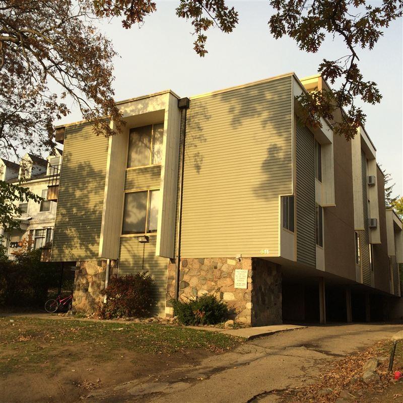 911 Oakland Ave 1 Ann Arbor Mi 48104 3 Bedroom
