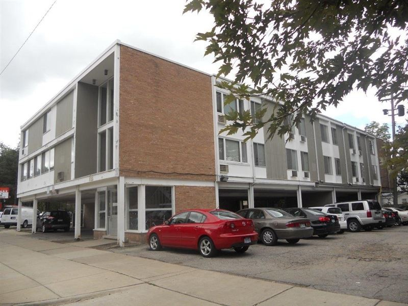 736 Packard St Ann Arbor Mi 48104 Apartment For Rent