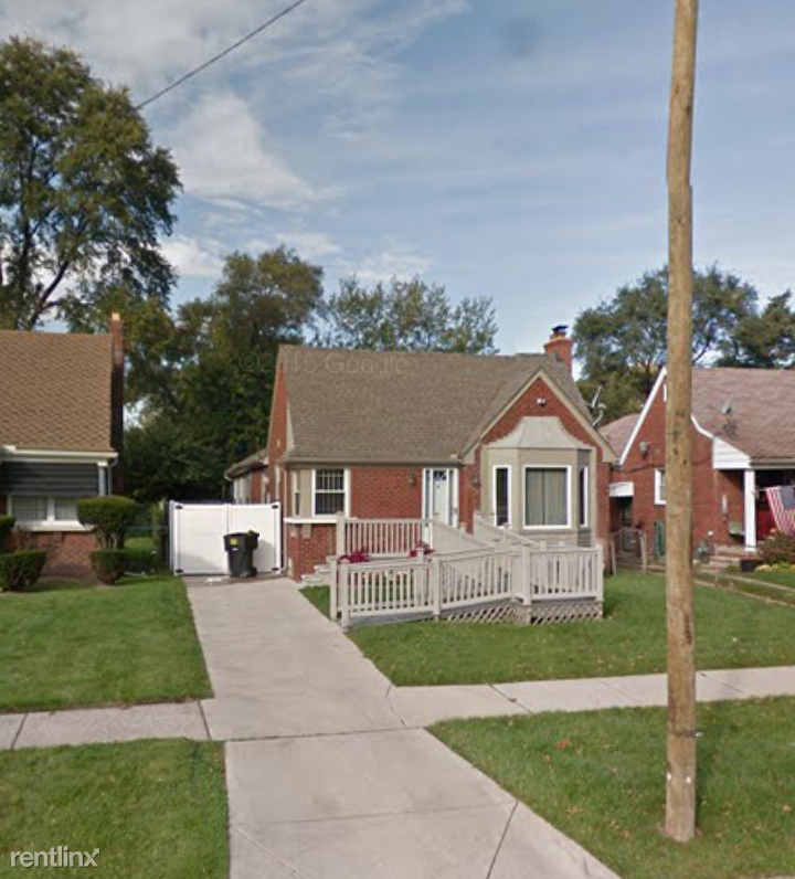19421 Sawyer St, Detroit, MI 48228 3 Bedroom House For