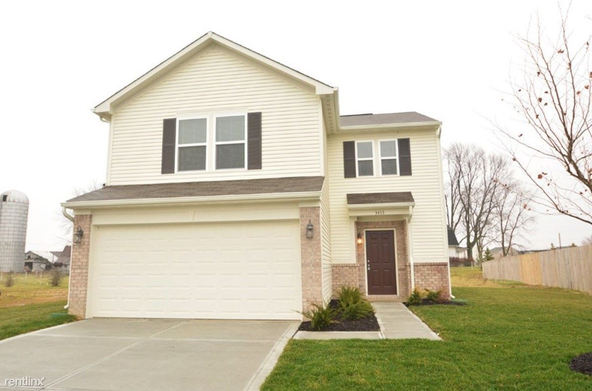 3433 Black Forest Ln Indianapolis In 46239 4 Bedroom House For Rent For 1 249 Month Zumper