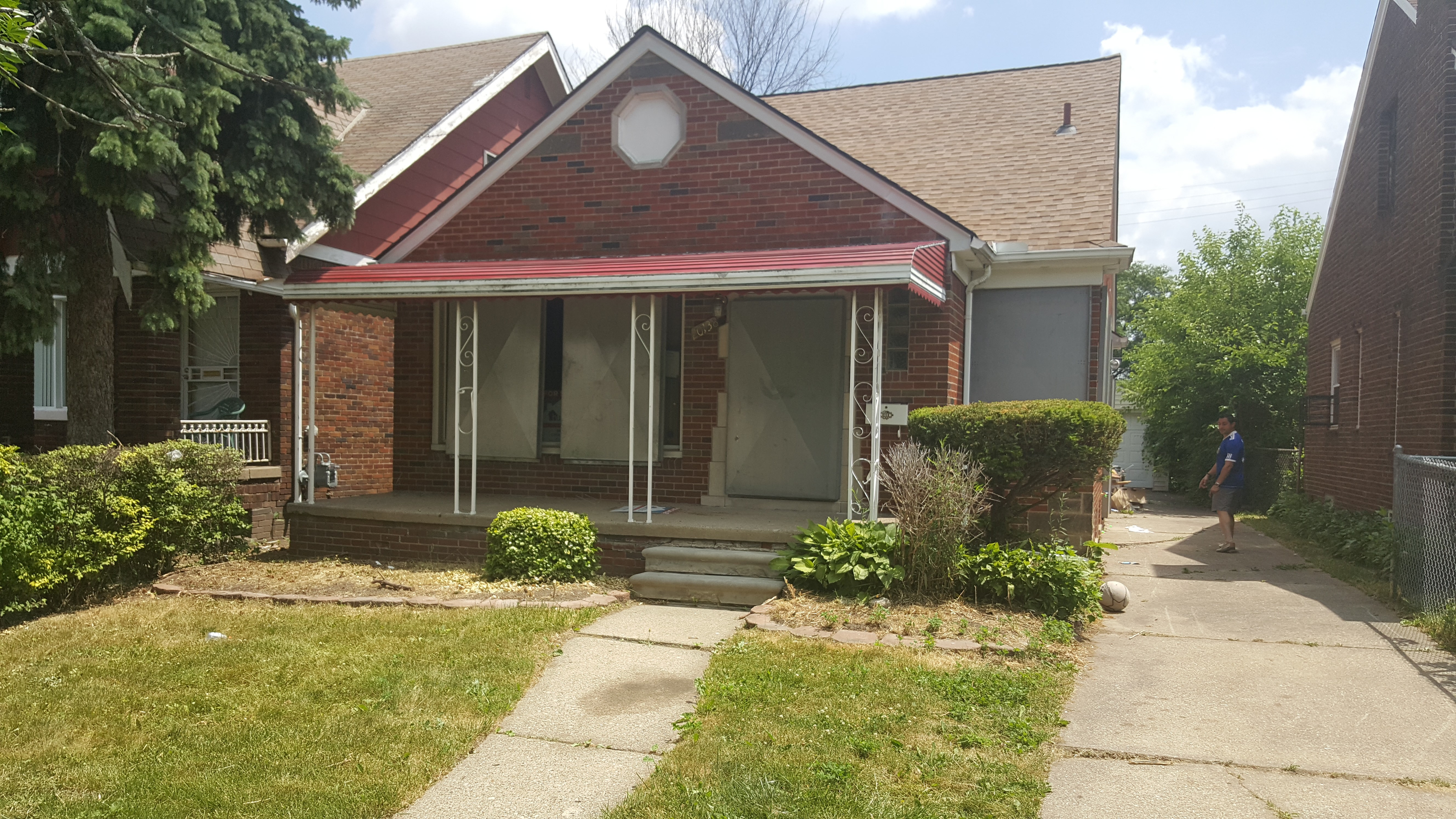20138 spencer ave detroit mi 48234 3 bedroom apartment for rent padmapper for 3 bedroom apartments in michigan