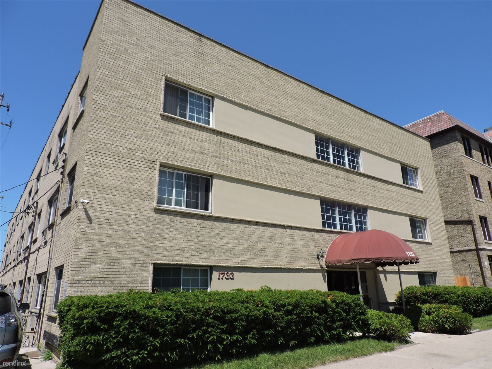 1639 N Farwell Ave Milwaukee Wi 53202 1 Bedroom Apartment For Rent Padmapper