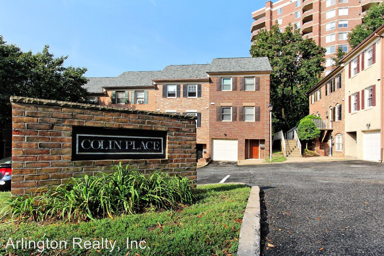 Short Term Apartment Rentals Alexandria Va