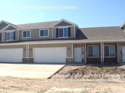 Brookside W 81st St Sioux Falls Sd 57108 2 Bedroom Apartment For Rent Padmapper