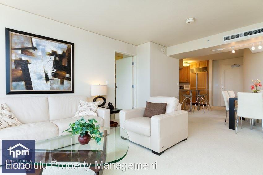 888 Kapiolani Blvd 4010 Honolulu Hi 96813 2 Bedroom Apartment For Rent Padmapper