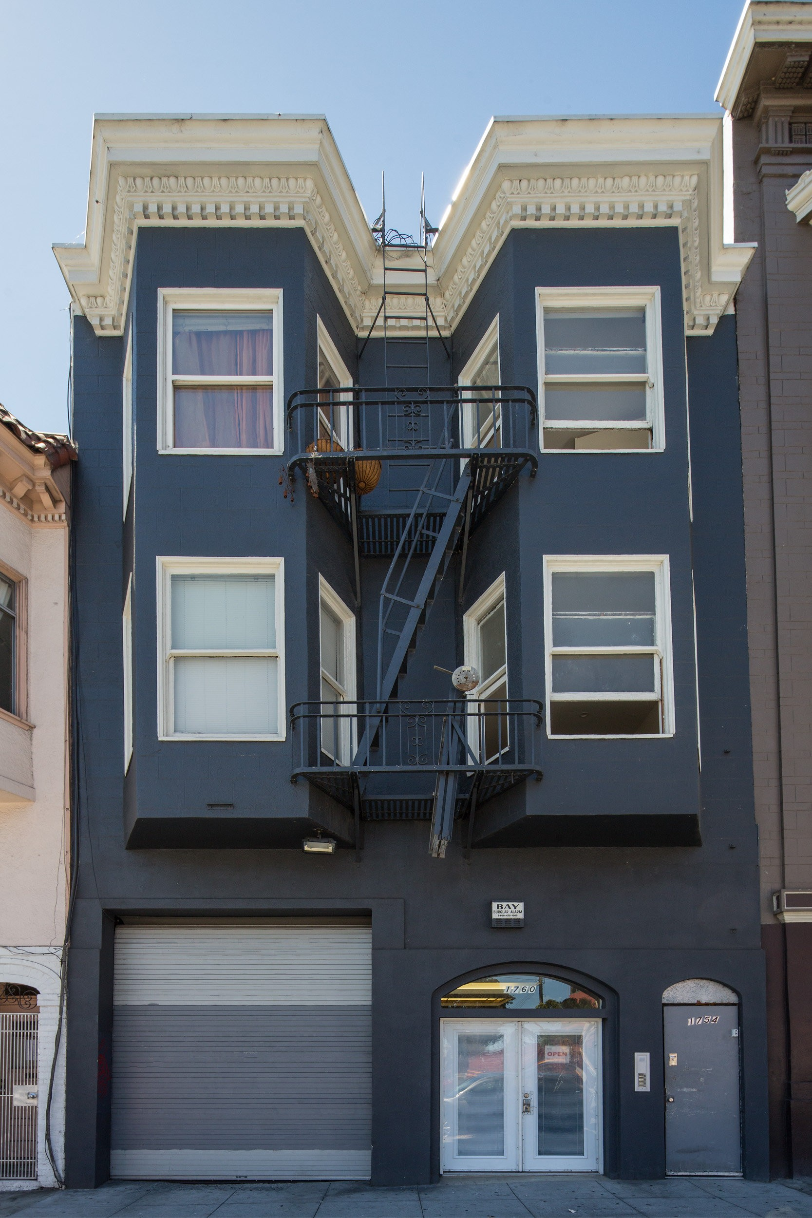 1754 MISSION Apartments