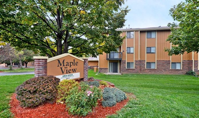 Maple View Apartments