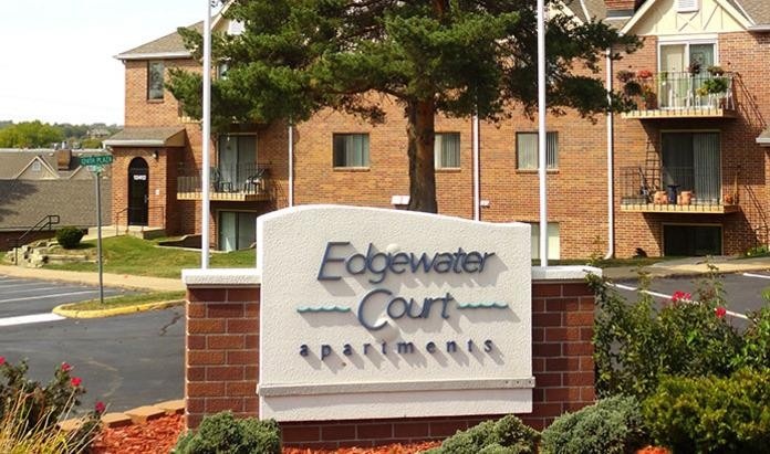 EdgeWater Court Apartments