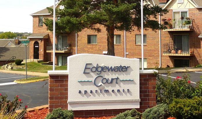 EdgeWater Court Apartments