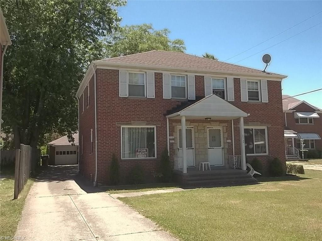 20740 Lakeshore Blvd Euclid Oh 44123 2 Bedroom House For Rent For 780 Month Zumper