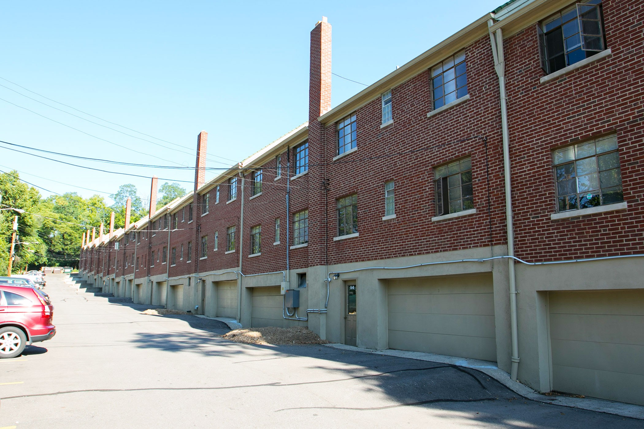 Hyde Park Commons Apartments, Cincinnati - (see pics & AVAIL)