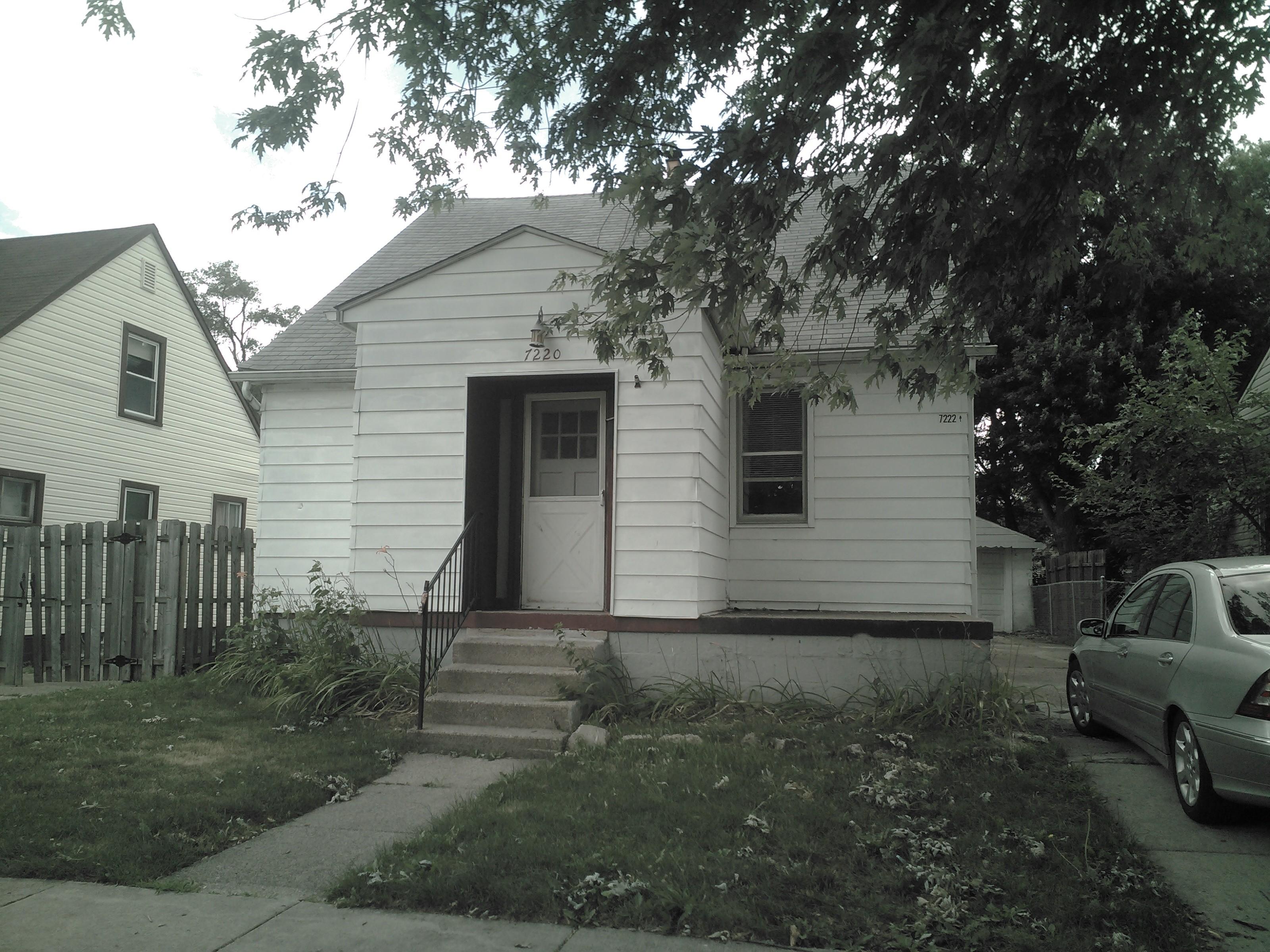 7222 Hupp Ave Warren Mi 48091 2 Bedroom Apartment For Rent Padmapper