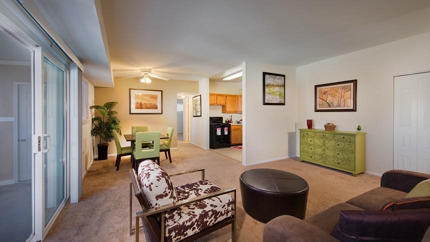 Walker Mill Apartments rental