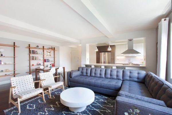 StuyTown Apartments - NYST31-012