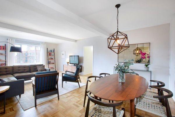 StuyTown Apartments - NYST31-651
