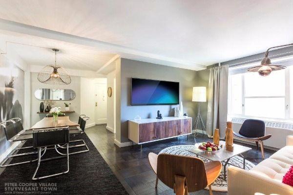 StuyTown Apartments - NYST31-445