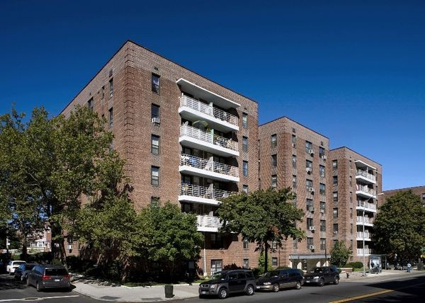 Kings and Queens Apartments - Bucknell