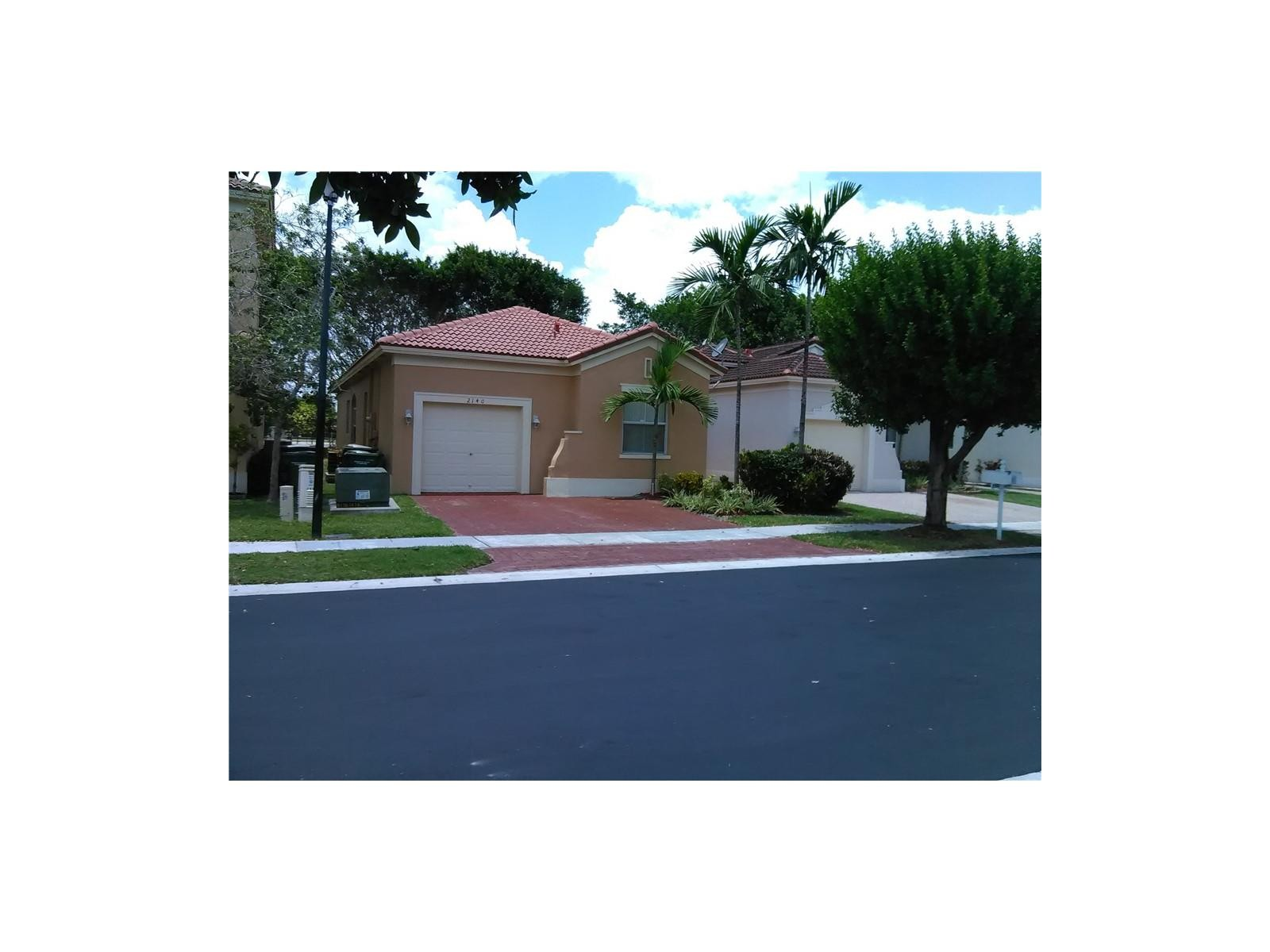 2140 Northeast 37th Terrace Homestead FL 33033 3 Bedroom House For Rent For
