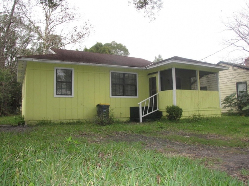 3033 lowell avenue jacksonville fl 32254 3 bedroom house for rent