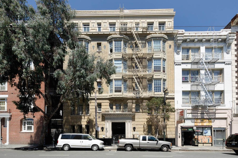 1020 POST Apartments