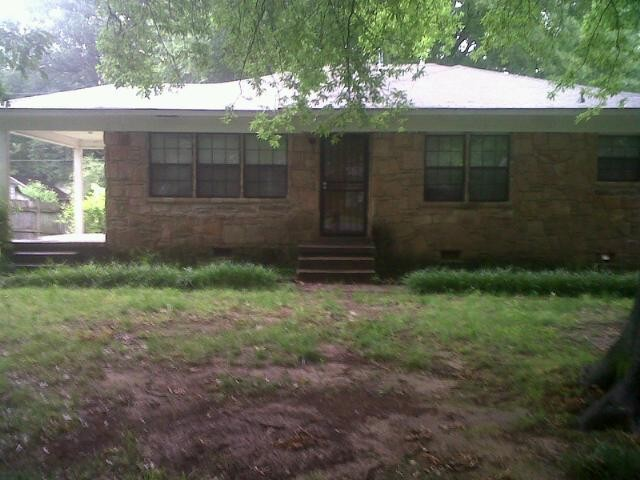 1744 Willow Wood Ave Memphis Tn 38127 3 Bedroom Apartment For Rent Padmapper