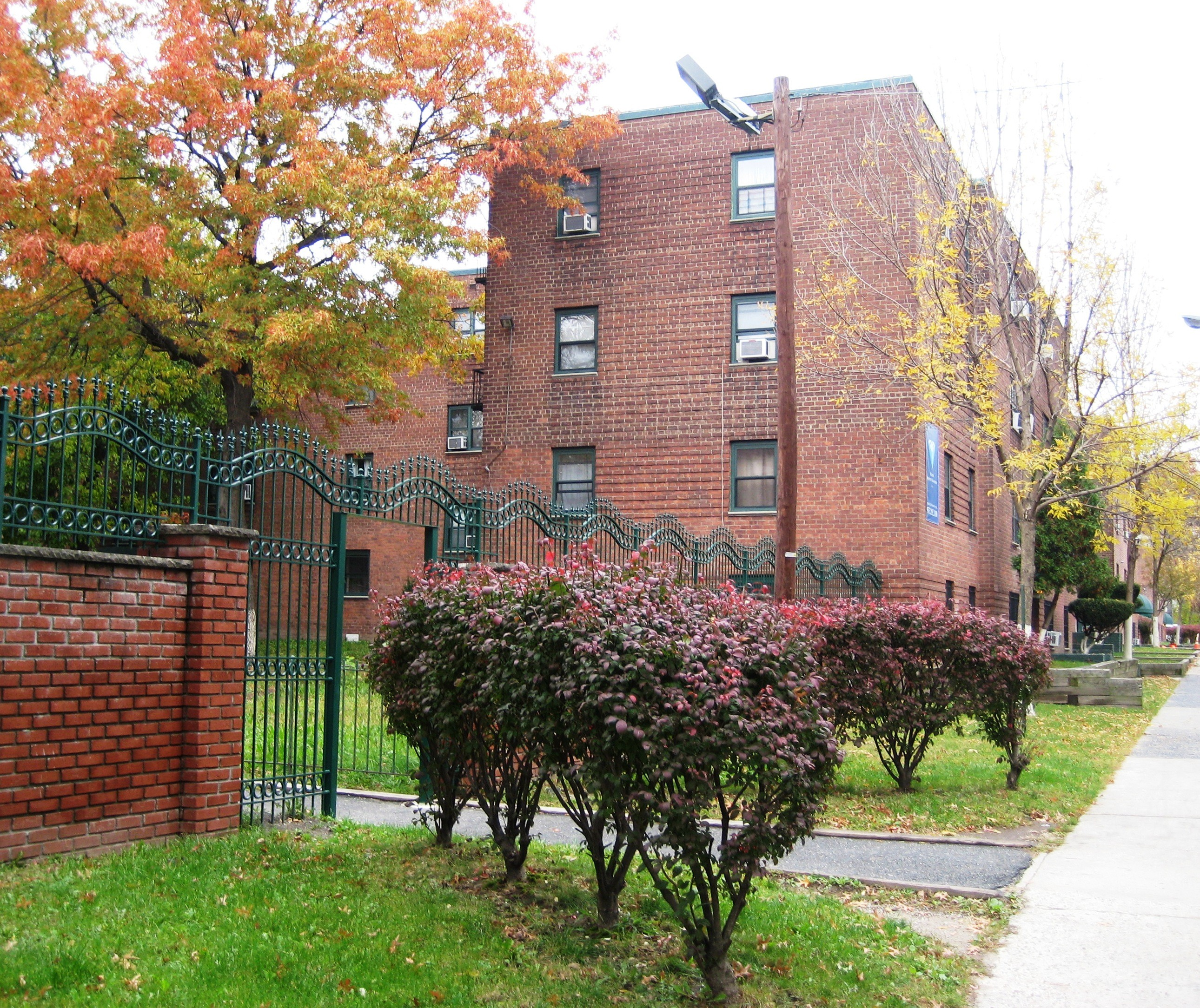 Apartments For Rent Newark Nj: 343-365 Schley Street Apartments For Rent