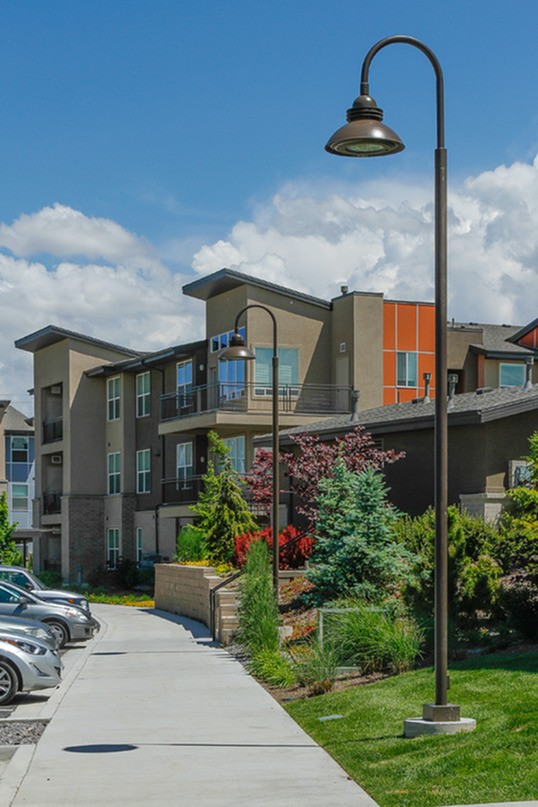 Cheap Apartments Near Salt Lake City