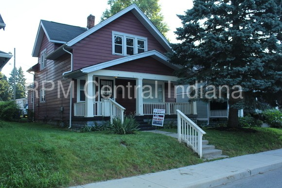 312 Northern Ave Indianapolis In 46208 4 Bedroom Apartment For Rent For 899 Month Zumper