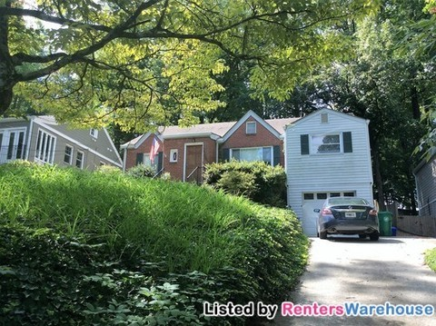 1293 University Dr Ne Atlanta Ga 30306 3 Bedroom House For Rent For 2 600 Month Zumper