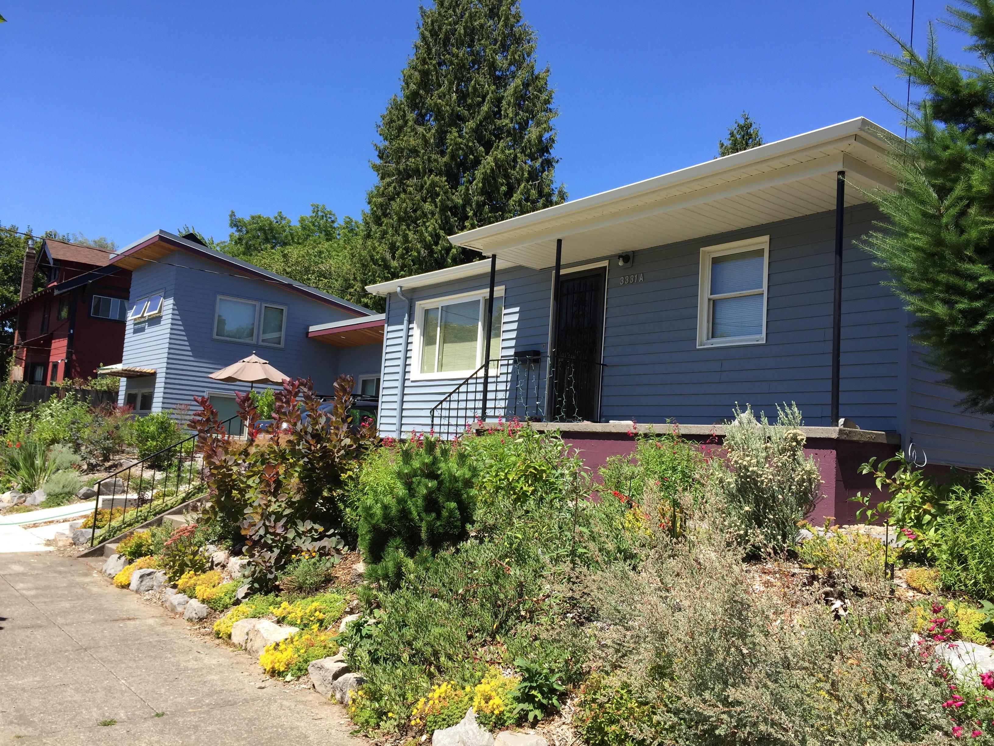 3331 Se Stephens A Portland Or 97214 2 Bedroom Apartment For Rent Padmapper