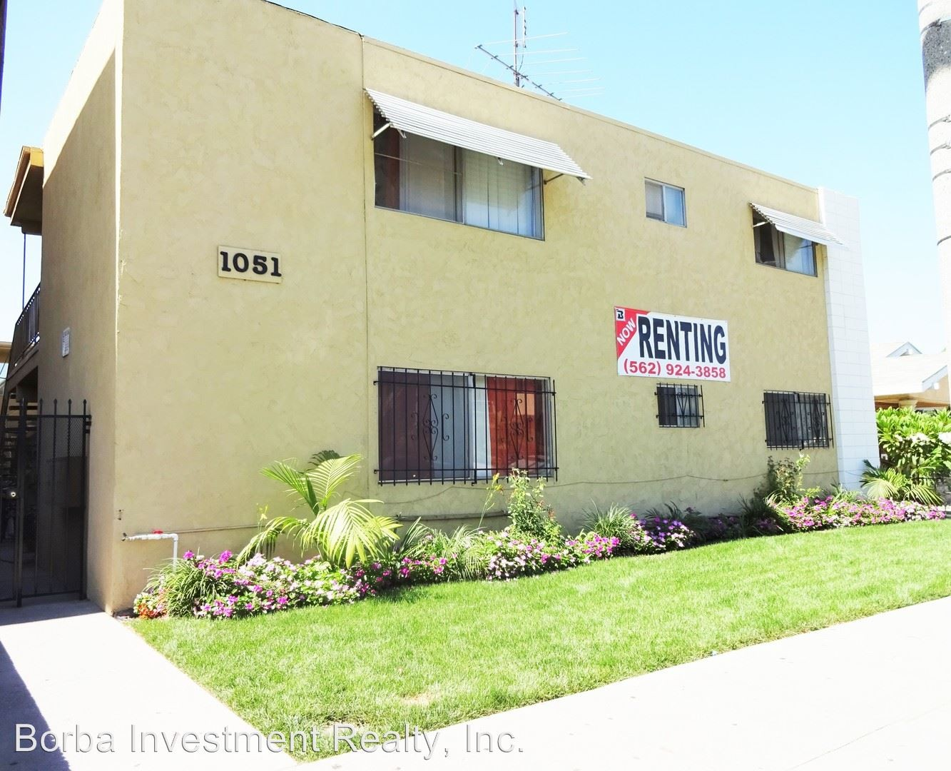 1051 Ohio Ave Long Beach Ca 90804 1 Bedroom Apartment For Rent Padmapper