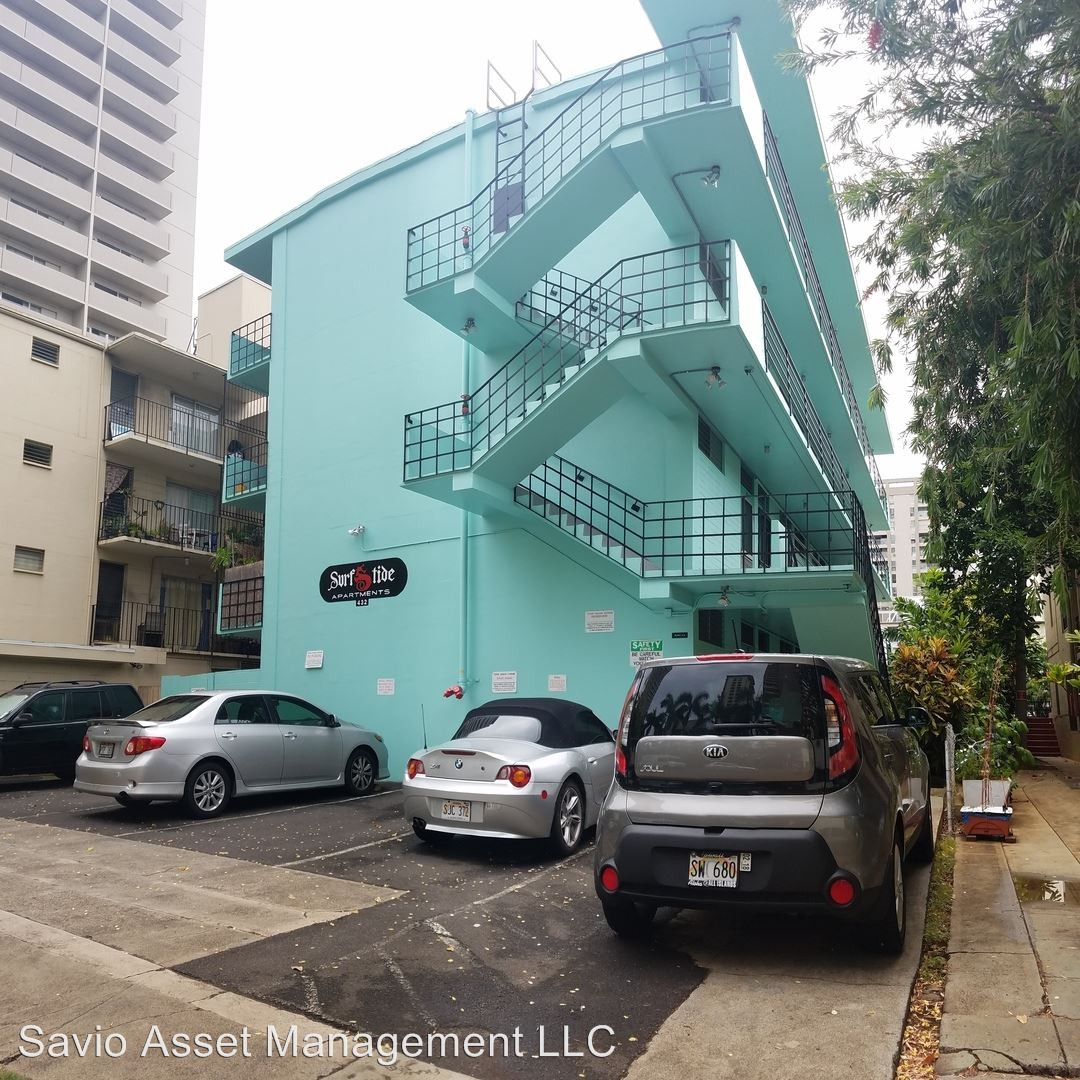 Apartments For Rent Honolulu: 432 Namahana St, Honolulu, HI 96815