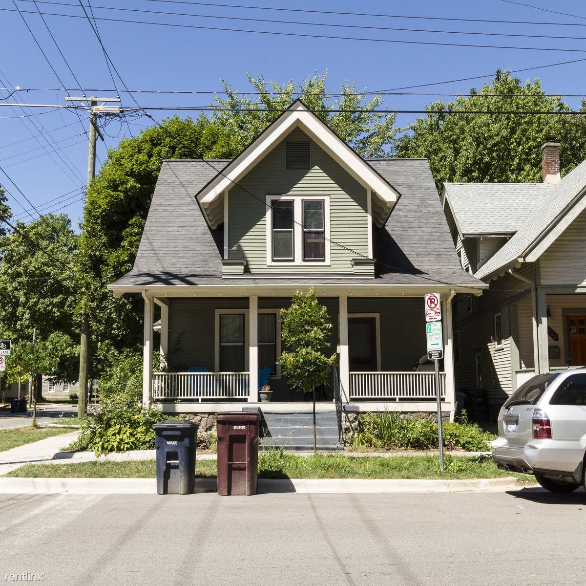 564 S Ashley St Ann Arbor Mi 48103 3 Bedroom House For