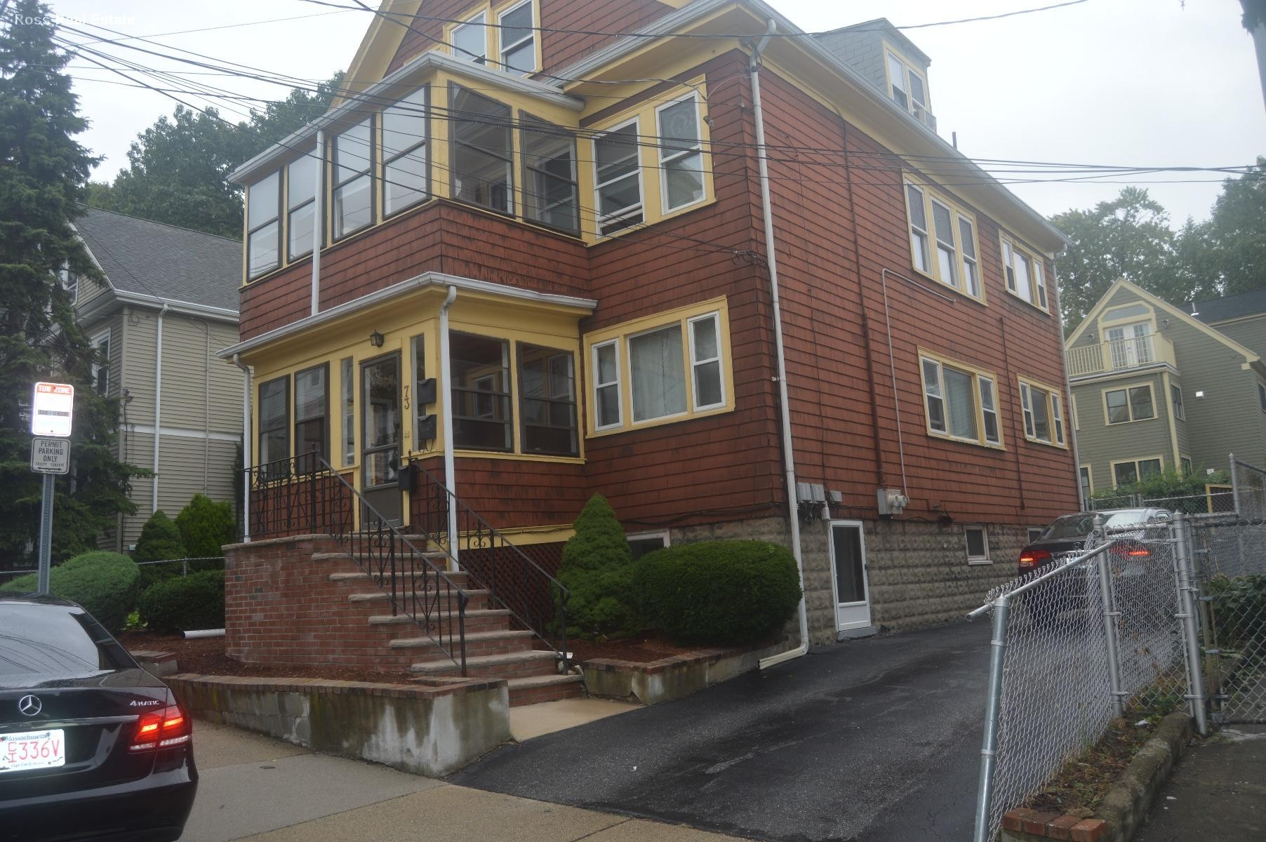 Dimick st 1 somerville ma 02143 1 bedroom apartment for rent padmapper for One bedroom apartments somerville ma