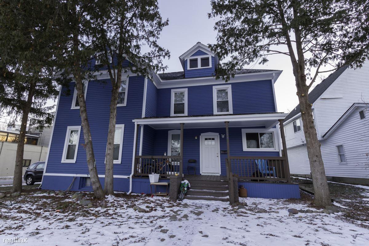 144 Hill St Ann Arbor Mi 48104 8 Bedroom Apartment For
