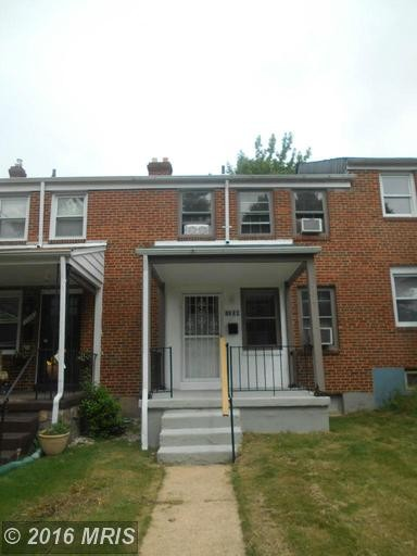 1204 Cochran Ave Baltimore Md 21239 3 Bedroom House For Rent For 1 295 Month Zumper
