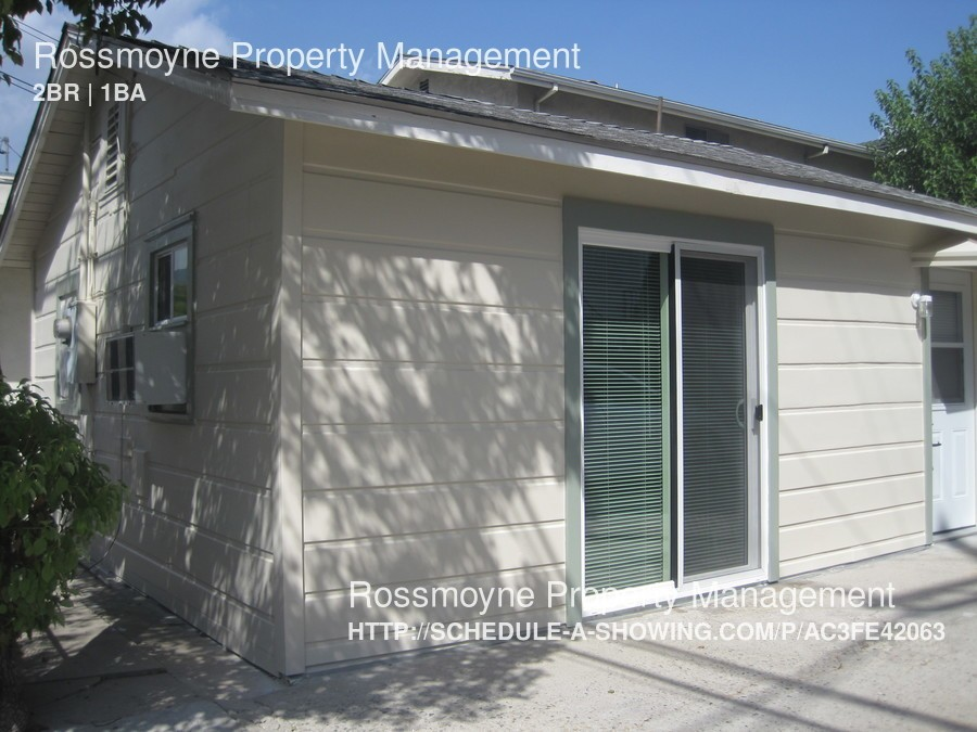 Cheap Apartments For Rent Near Glendale Ca