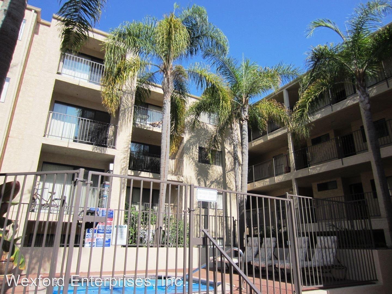 4134 Hillcrest Summit Apartments 214 San Diego CA 1 Bedroom Apartm