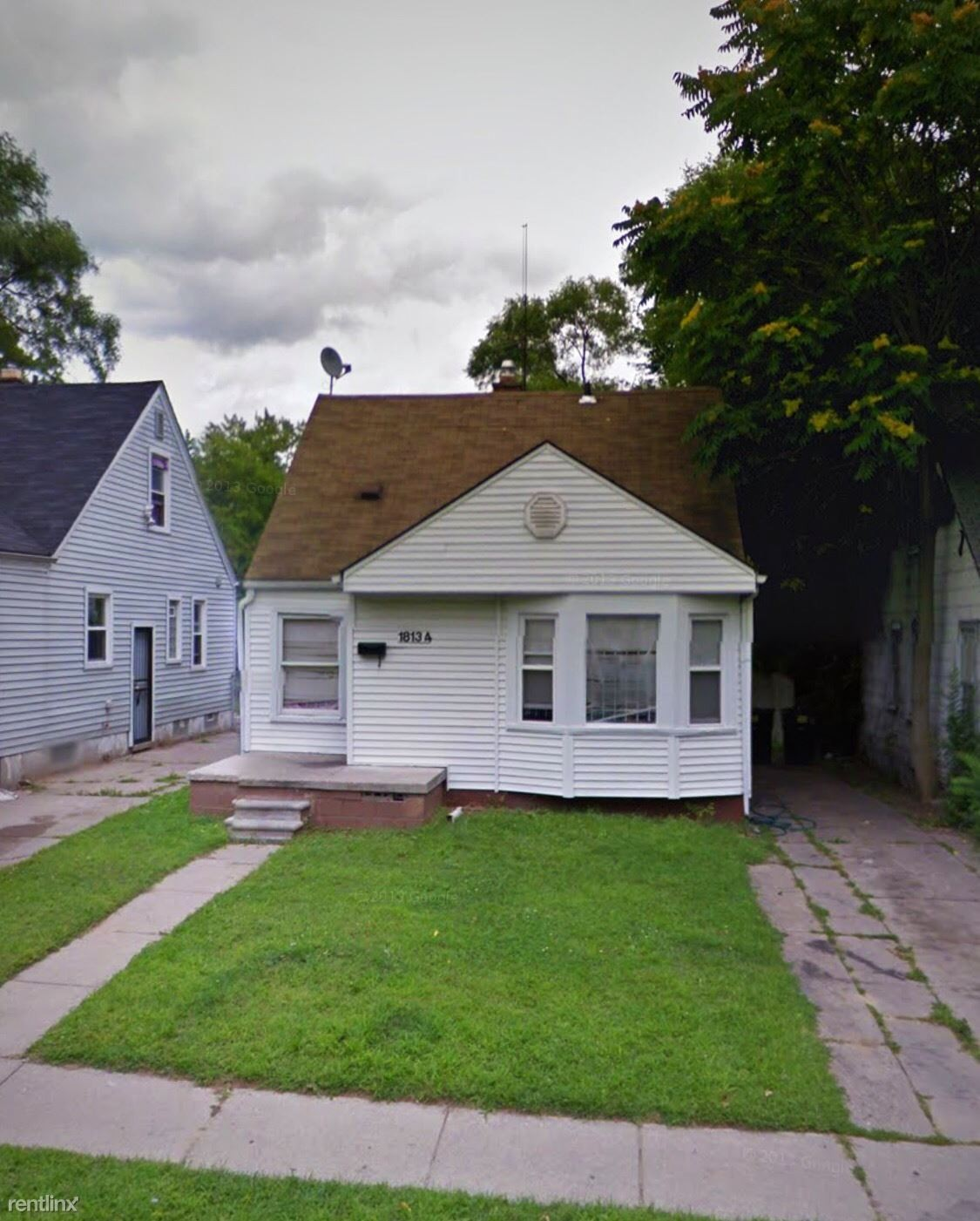 W Seven Mile Rd, Detroit, MI 48219 3 Bedroom House For