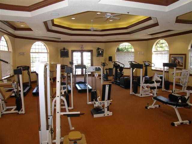 6141 Metrowest Blvd 204 Orlando Fl 32835 3 Bedroom Apartment For Rent Padmapper