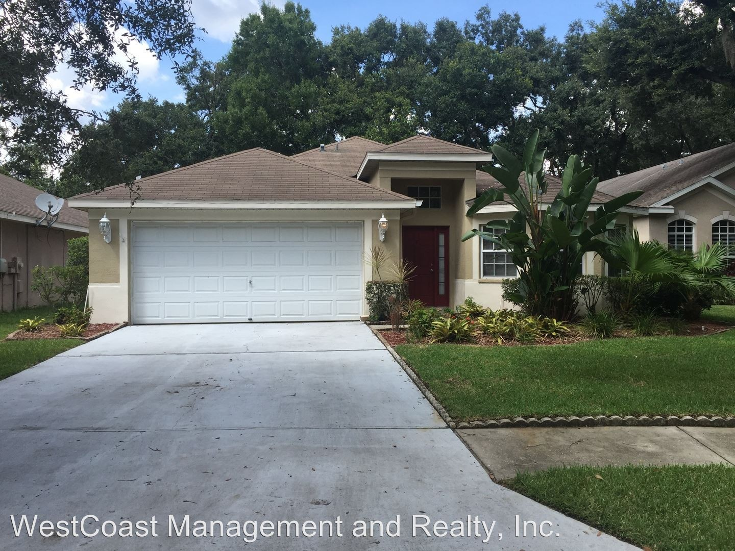 4627 Dunnie Dr Tampa Fl 33614 3 Bedroom Apartment For Rent Padmapper