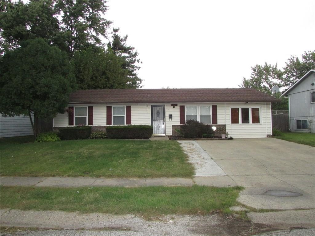 10114 E 33rd St Indianapolis In 46235 3 Bedroom House For Rent For 825 Month Zumper