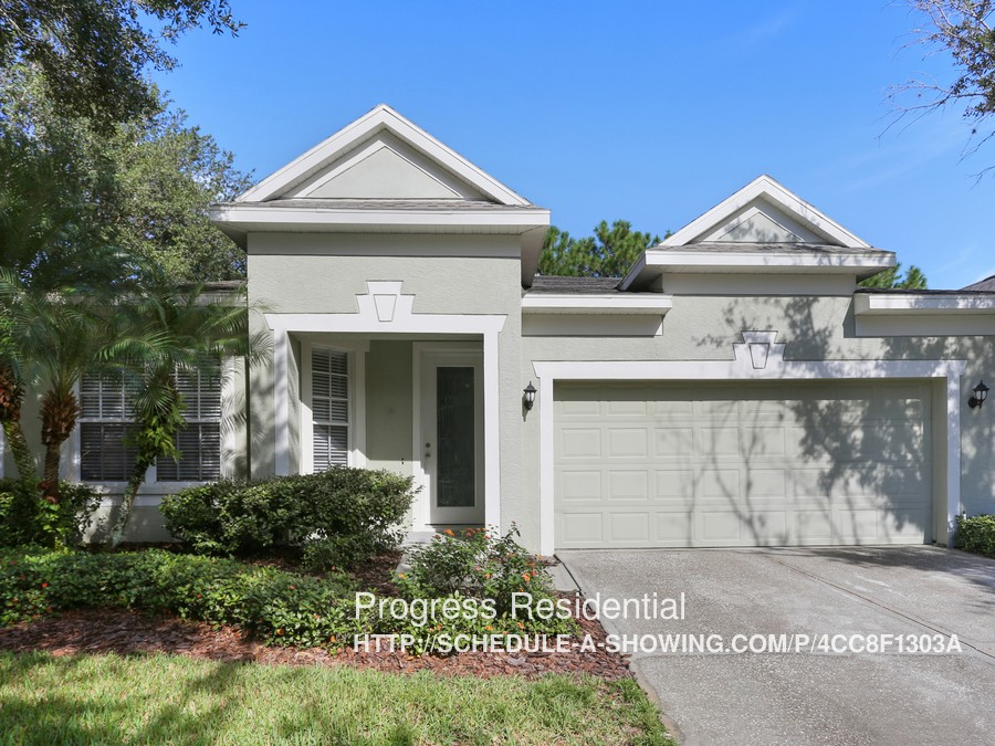 18102 Hamden Park Way Tampa Fl 33647 3 Bedroom Apartment For Rent Padmapper