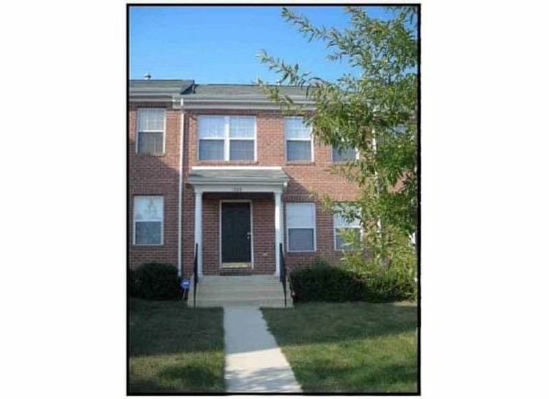 1206 laurens st baltimore md 21217 3 bedroom apartment for rent for