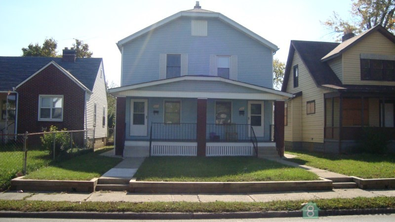 999 E 17th Ave Columbus OH 43211 3 Bedroom Apartment For Rent For 800 Mont